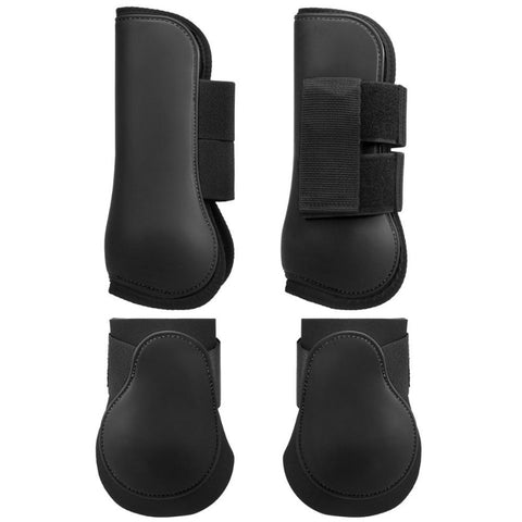 Adjustable Horse Leg Boots