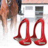 Safety Horse Stirrups