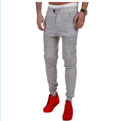 2020 Mens Hip Hop Sweatpants
