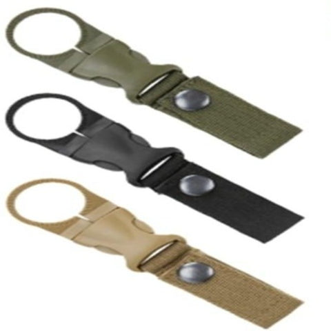 Nylon Webbing Buckle Hook