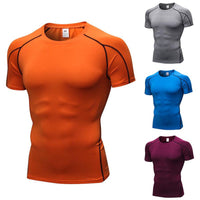 Stretch Quick Dry T-Shirt
