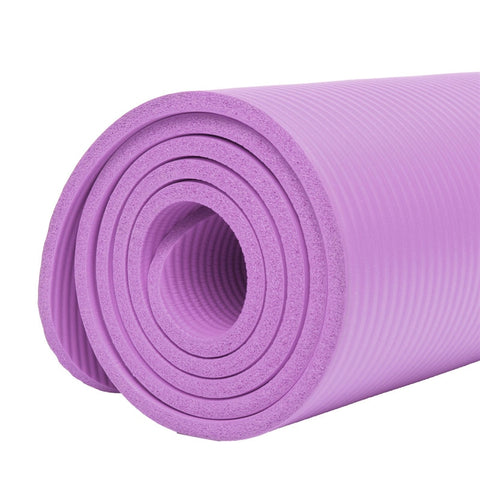 8mm Thick 1830*610mm Yoga Mat