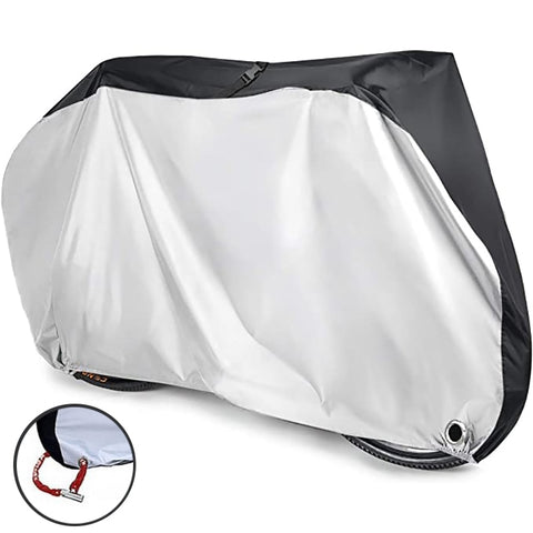Bicycle Protective Cover