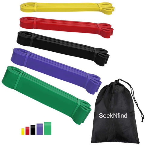 "41"" 208cm Pull Up Elastic Band"