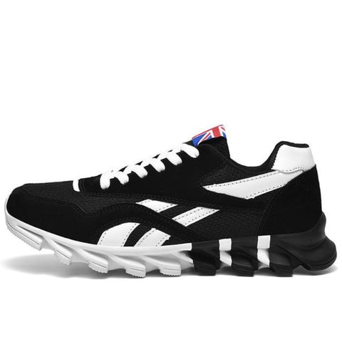 Men Spring Summer Athletic Shoes