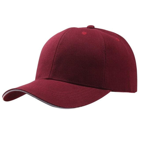 Caps for women running
