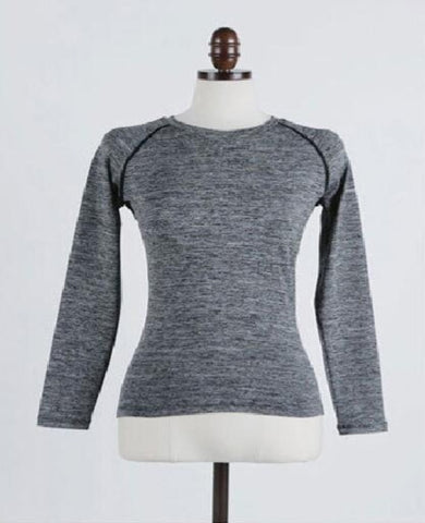 Breathable Sportswear Women T Shirt