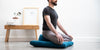 Halfmoon - Why Use a Meditation Cushion?