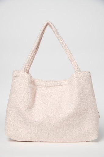 Chunky Teddy Mom Bag von Studio Noos