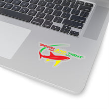 Load image into Gallery viewer, Rasta Thresher Sticker