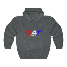 Load image into Gallery viewer, DAT Red, White & Blue Hoodie