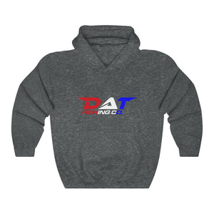 DAT Red, White & Blue Hoodie