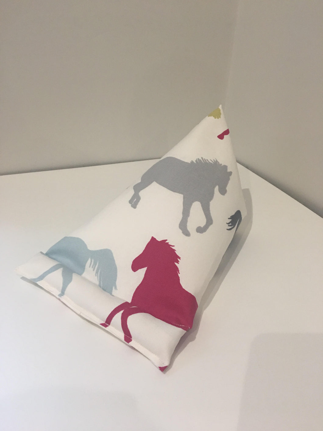 Horse iPad/Book cushion