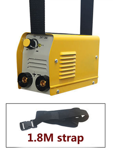 IGBT 20-200A 110/220V Inverter Arc Electric Welding Machine MMA/ARC Welders for Welding Working and Electric Working - gadgetslines