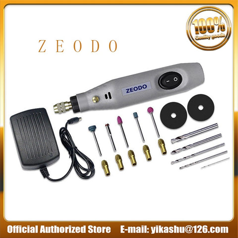 Cross-border explosion models mini electric grinder ZD6000 micro electric drill polished jade carving pen wenwan electric tools - gadgetslines