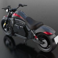 WholeSale! Electric scooter.2 big wheel 3000W powerful motor 30a lithium battery citycoco - gadgetslines