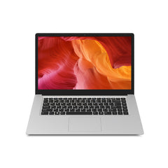 Factory dire15.6 Inch 1080P Laptop Wind 10 Intel J3455 Quad Core 8GB RAM 128GB SSD Notebook with Full Layout Keyboard - gadgetslines