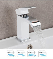 GAPPO Bathtub Faucets Shower Faucets Bathroom mixer shower bathtub rainfall shower set Basin Faucet set shower system Y03 - gadgetslines
