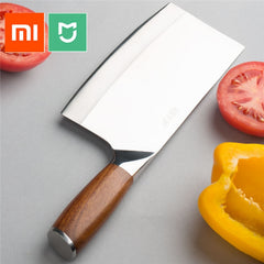 Xiaomi Mijia Butcher Knife Multipurpose Lightweight and durable stainless steel Kitchen Knife Home Or Restaurant kitchen knives - gadgetslines