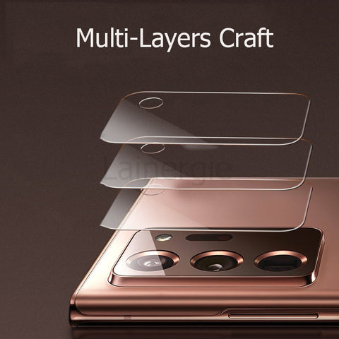 2 Pieces For Samsung Galaxy Z Fold 2 5G Camera Lens Film Protective Back Lens Camera Protector Glass For Galaxy Z Fold2 5G