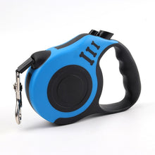 Load image into Gallery viewer, 5M Retractable Leash