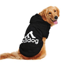 Load image into Gallery viewer, Casual Dog Hoodie