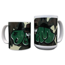 Load image into Gallery viewer, DOOM, 11oz or 15oz White Mug