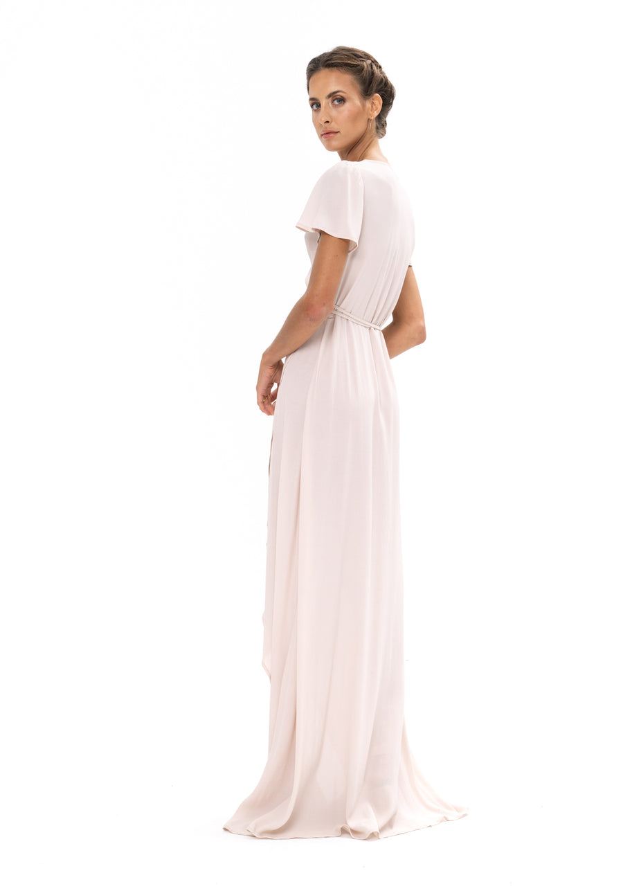 Sunrise Maxi Dress - Resolution