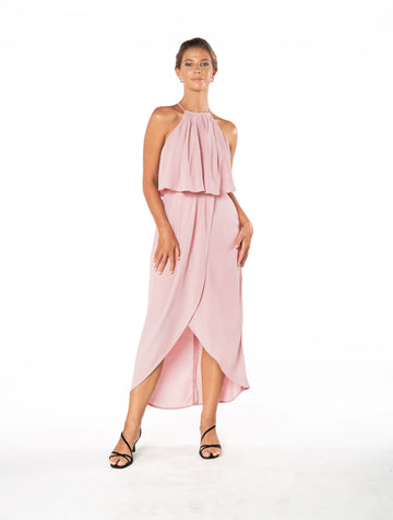 Lasting Love Dress - Calico Rose