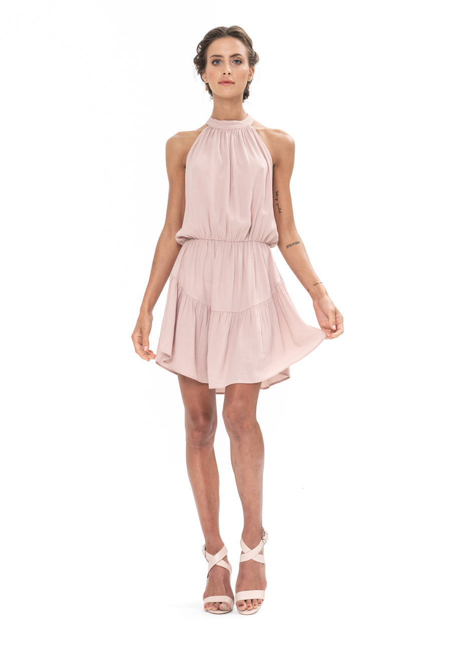 Lucid Dreams Dress - Calico Rose