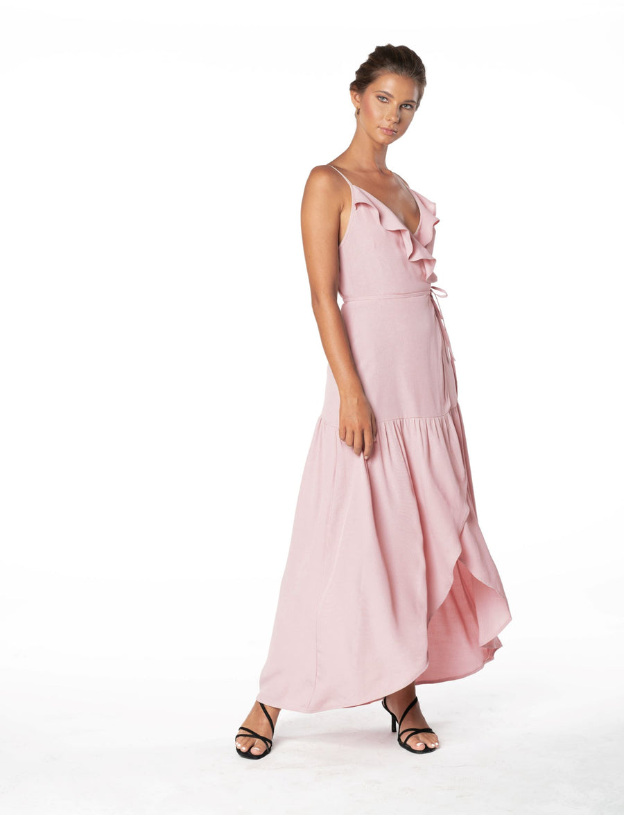 Ever Lasting Dress - Calico Rose