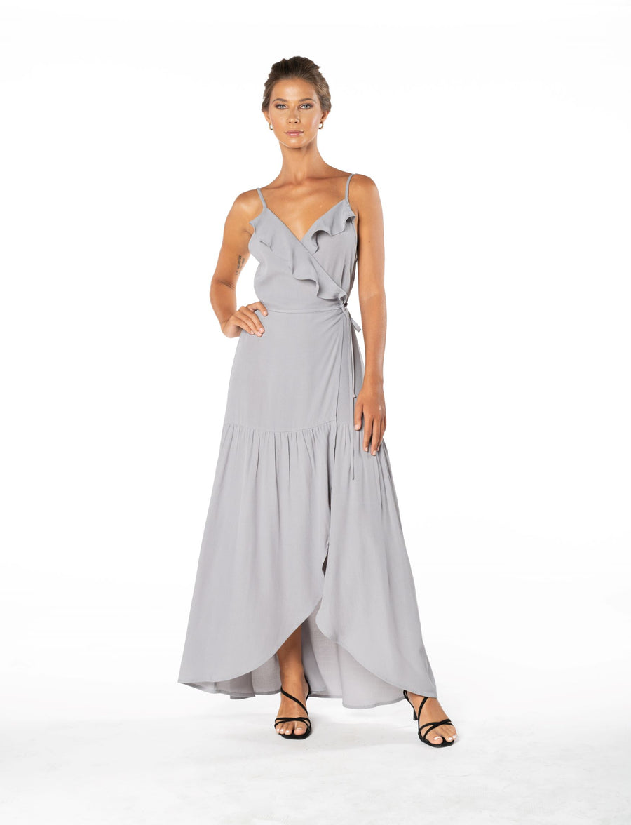 Ever Lasting Dress - Appaloosa Grey