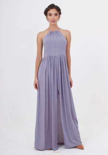 Maxi Dress - Appaloosa Grey