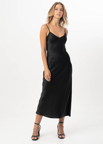 Mikaela Slip Dress - Sample Dress