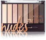 CoverGirl TruNaked Eyeshadow Palettes   .23oz