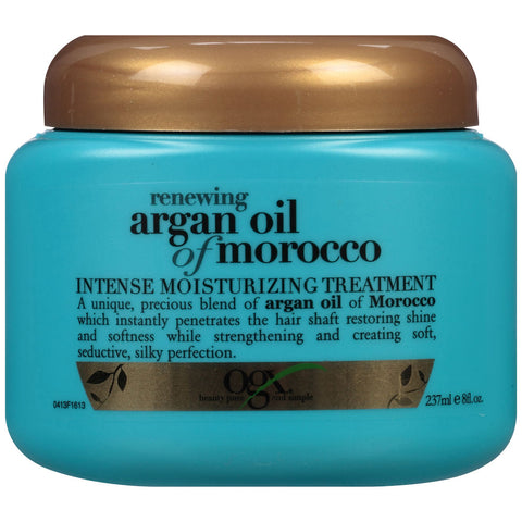 Ogx Renewing Argan Oil Of Morocco Treatment  8oz
