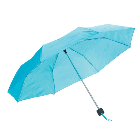 "Raines by Totes Manual Folding Umbrella 42""- 48"" Assorted Colors"