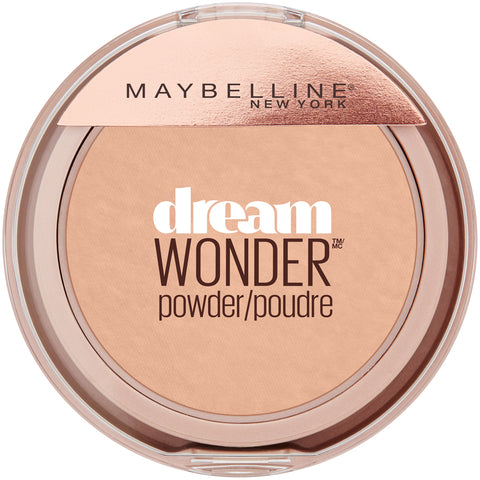 Maybelline New York Dream Wonder Pressed Powder Foundation .28oz
