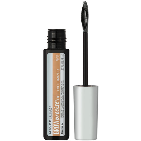 Maybelline New York Brow Precise Fiber Volumizing Brow Mascara .27oz