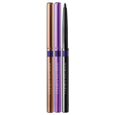 Physicians Formula Shimmer Strips Eyeliner, Set of 3