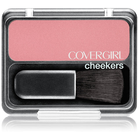 CoverGirl Cheekers Blush  .12oz