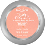 L'Oreal Paris True Match Super-Blendable Blush .21oz