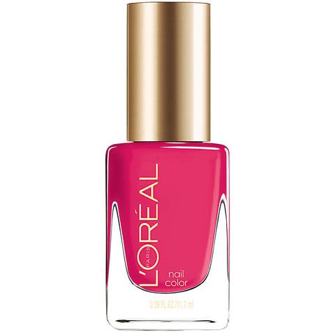 L'Oreal Paris Colour Riche Nail Polish .39oz