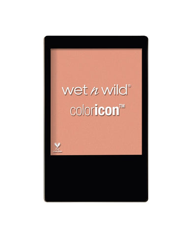 Wet N Wild Color Icon Blush .2oz