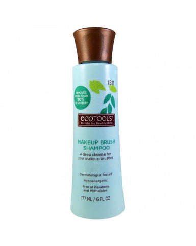 EcoTools Makeup Brush Shampoo 6oz