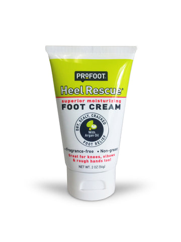 Profoot Heel Rescue Superior Moisturizing Foot Cream