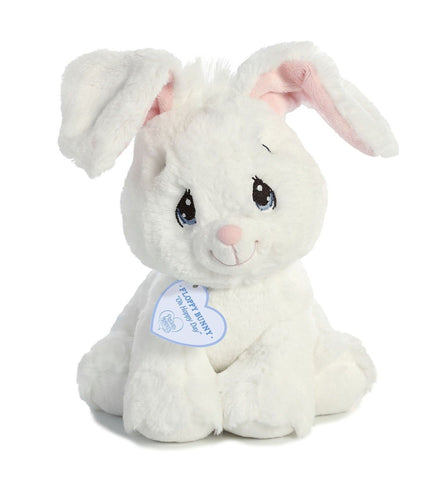 Aurora World Floppy Bunny Plush Stuffed Animal 8.5""