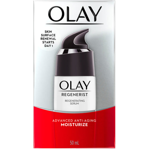 Olay Regenerist Daily Regenerating Serum   1.7oz
