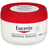 Eucerin Original Healing Rich Creme for Very Dry Skin