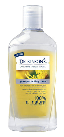 Dickinson's Original Witch Hazel Pore Perfecting Toner  8oz